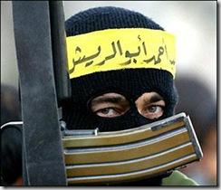 islamist-terrorist